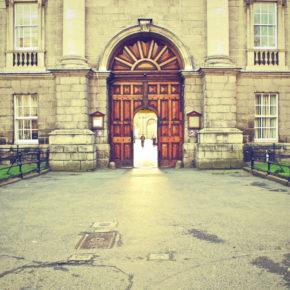The Door — David Browder