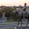 Under Robert E. Lee's Shadow