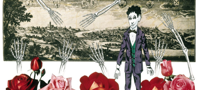 The Most Lost of Them All: Madness and Rescue from Kafka's Prison