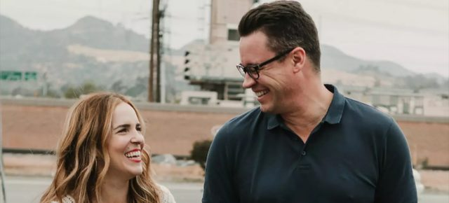 On the Rachel Hollis Divorce: Girl, Here's Some Mercy