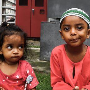 Siblings Under God — Ryan Alvey