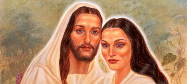 Learning from <em>Jesus' Wife</em>