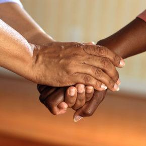 Empathy Overcomes Division — R-J Heijmen