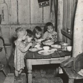 At the Kids' Table — David Browder