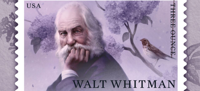 The More Walt Whitman Strove for Perfection, the More It Eluded Him