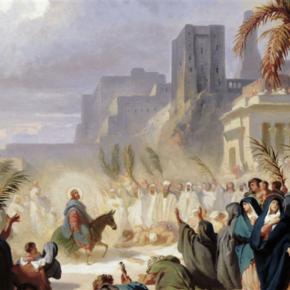 The Kingdom Come — Marilu Thomas